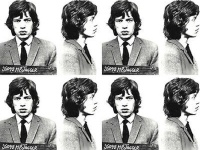 Supporting Mick Jagger's Drug Habit — Mickey Z.