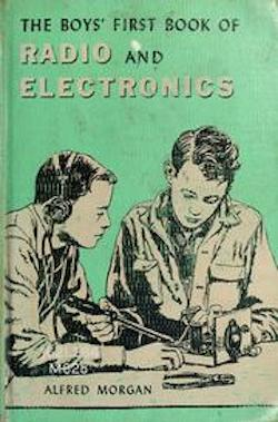 Why we used to have a thriving electronics industry…