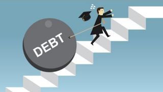 Student Debt Dogs Millennials for a Lifetime and Drags Down the Economy